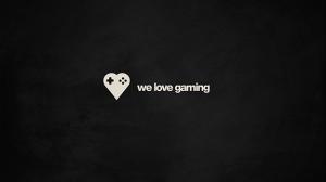 we love gamin