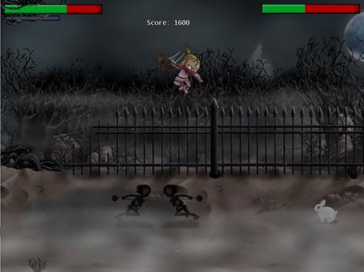 nightmares bad screenshot